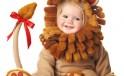 Костюм львенка для малышей