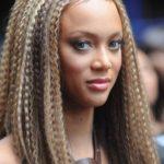 Укладка для длинных и средних волос