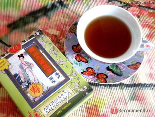 Чай «Фэй Янь» - «Летящая ласточка»