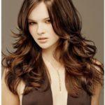Причёска аврора для длинноволосых кудрявых девушек
