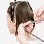 Обработка средней части головы