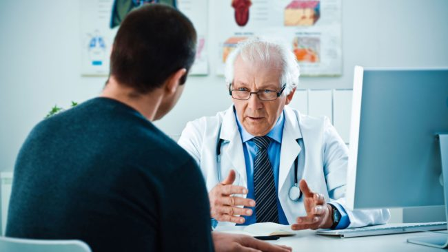 Комплексная диагностика здоровья поможет жить дольше - Диагностика с умом